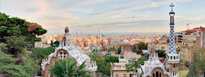Holidays Deals from Edinburgh to Barcelona