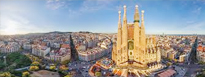 Holidays Deals from London Getwick to Barcelona