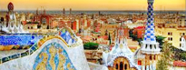 Holidays Deals from London Heathrow to Barcelona